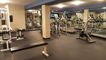 Comfort Inn & Suites Knoxville West - Fitness Facility  - #0