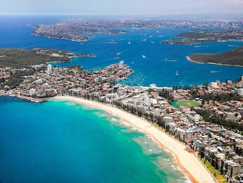 雪梨曼利太平洋諾富特飯店 Novotel Sydney Manly Pacific
