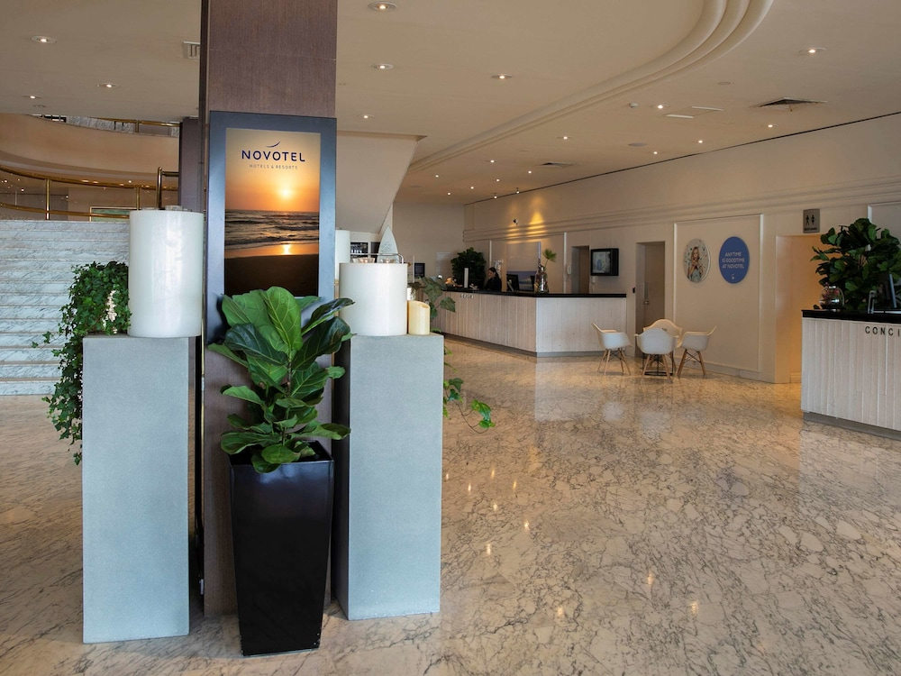 Image result for novotel manly lobby