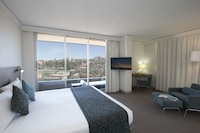Superior Room, City View
