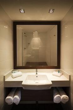 Superior Room, View