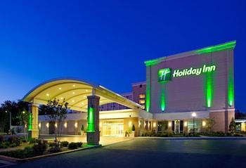 Hotel - Holiday Inn Gaithersburg