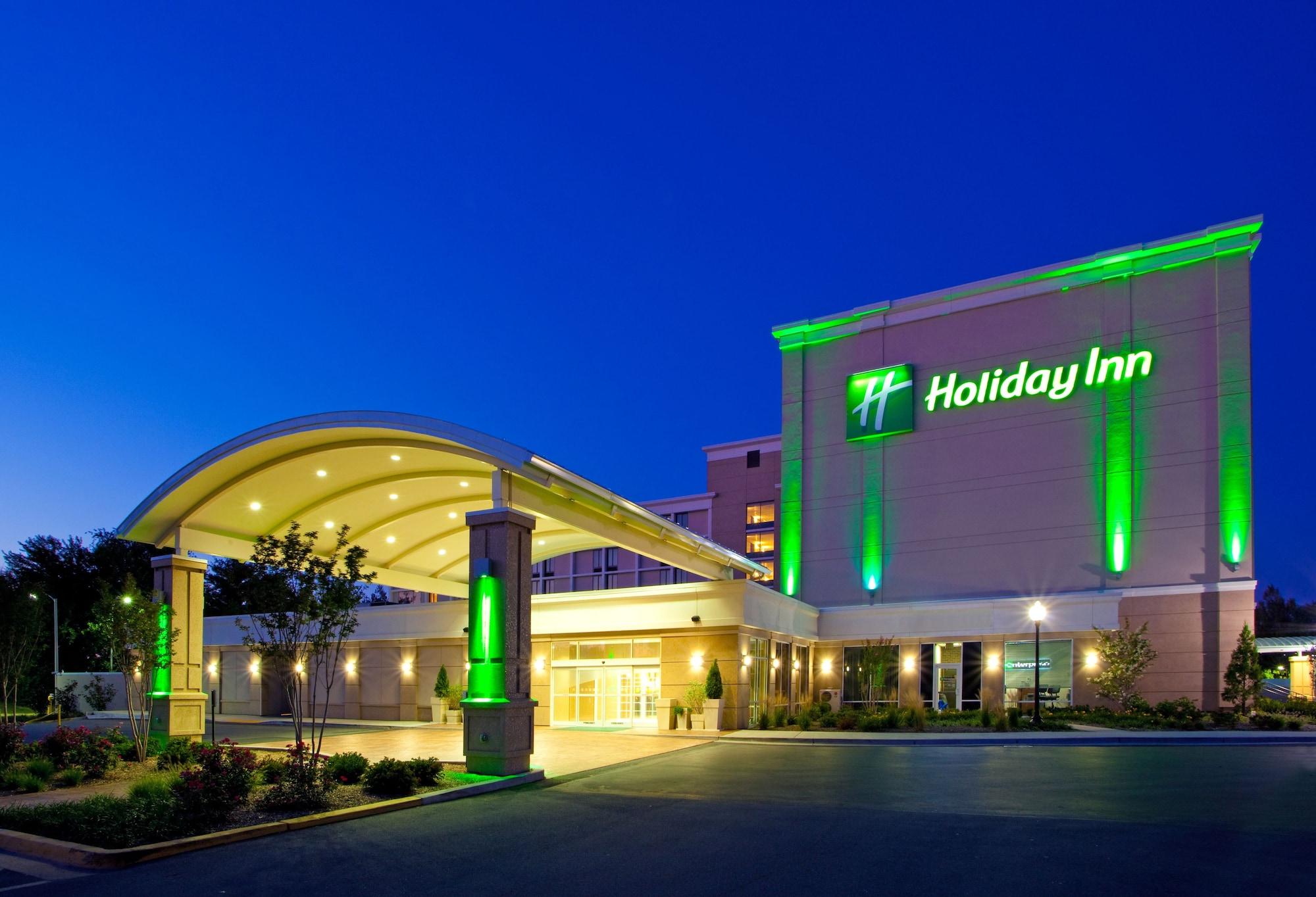 Holiday Inn Gaithersburg, Montgomery