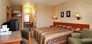 Hotel - Langley Hwy Hotel