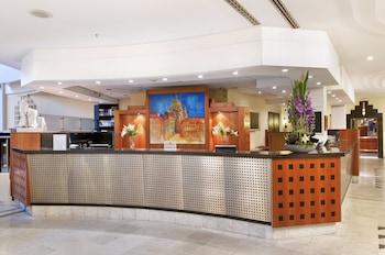 德累斯頓希爾頓飯店 Hilton Dresden