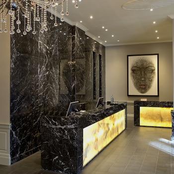 ラディソン ブル エドワーディアン グラフトン ホテル
