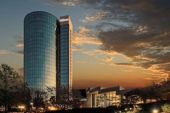 孟菲斯希爾頓飯店 Hilton Memphis