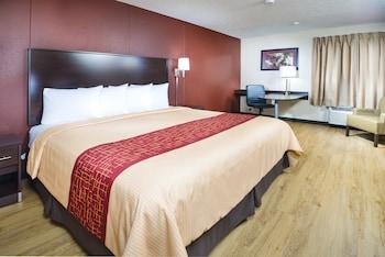 Superior Room, 1 King Bed, Smoke Free
