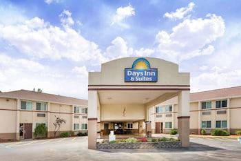 Hotel - Days Inn & Suites by Wyndham Bridgeport - Clarksburg