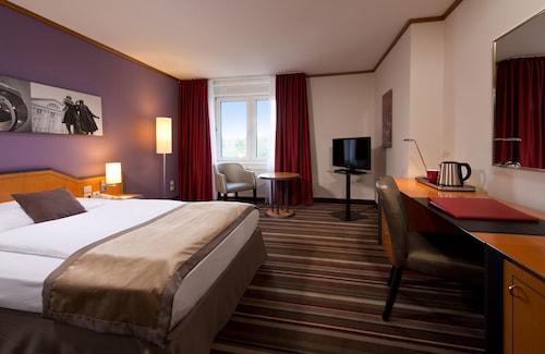 __{offers.Best_flights}__ Leonardo Hotel Weimar