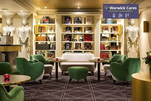 . Hotel Barsey by Warwick