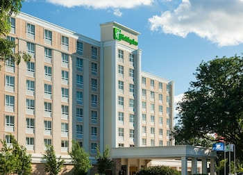 Hotel - Holiday Inn Hartford Downtown Area