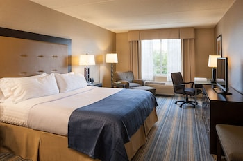 Holiday Inn Hartford Downtown Area - Guestroom  - #0