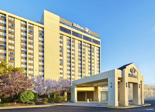 . Hilton Hasbrouck Heights/Meadowlands