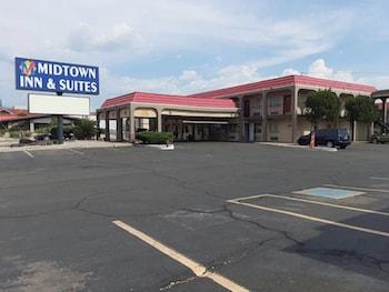 中城套房飯店 Midtown Inn & Suites