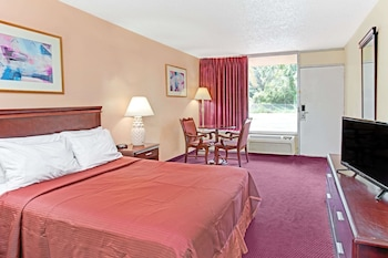 Room, 1 Double Bed, Smoking