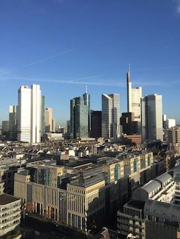 インターコンチネンタル フランクフルト