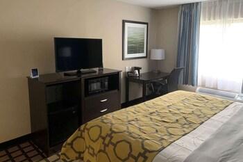 Room, 2 Queen Beds, Non Smoking, Ground Floor (Pet-Friendly)