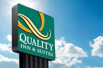凱藝飯店 Quality Inn & Suites