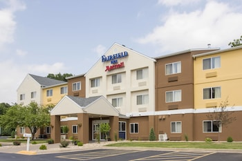Hotel - Fairfield Inn & Suites Quincy