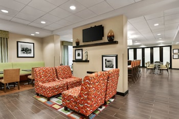Hotel - Hampton Inn Washington-Dulles Int'l Airport South