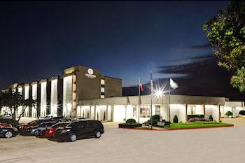 阿靈頓南達拉斯沃斯堡希爾頓逸林飯店