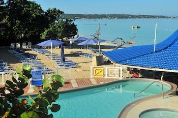 Hotel - Negril Tree House Resort