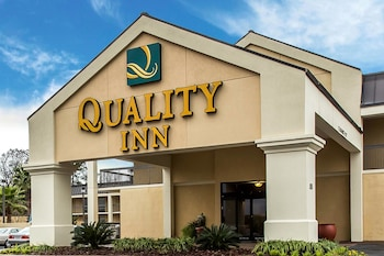 Quality Inn at Albany Mall