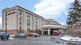 Hampton Inn Albany-Wolf Road (Airport)