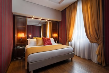 Hotel - Atlante Garden Hotel