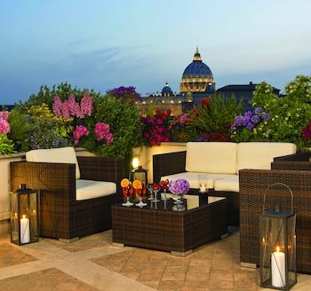 亞蘭特花園飯店