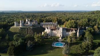 Hotel - Château de Fère