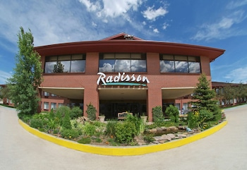 Radisson Colorado Springs Airport