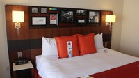 Suite, 2 Double Beds, Non Smoking (1 Bedroom)