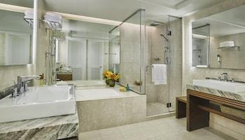 Junior Suite, 2 Double Beds (Resort)