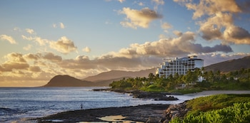 科奧利納奧哈四季渡假村 Four Seasons Resort Oahu at Ko Olina