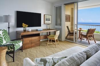 Suite, 1 Bedroom, Oceanfront (Prime)