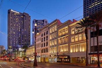 紐奧良喜來登飯店 Sheraton New Orleans Hotel