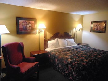 Shayona Inn Extended Stay