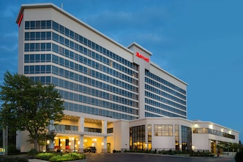 Hotel - Marriott Memphis East