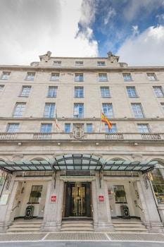 Hotel - Hotel Riu Plaza The Gresham Dublin