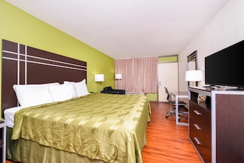 Hotel - Americas Best Value Inn Nashville Airport S
