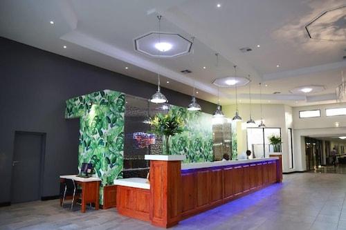 . Park Hotel Mokopane