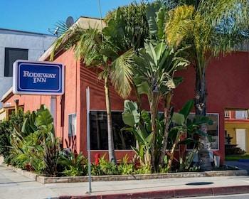 at Rodeway Inn Culver City in Los Angeles