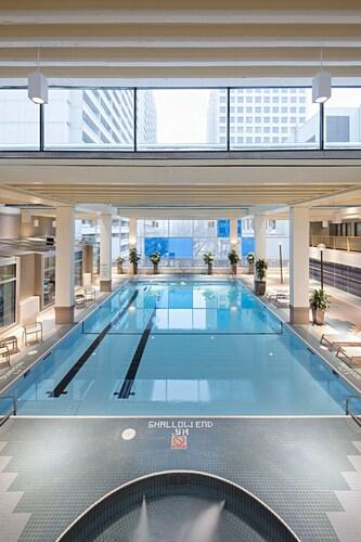 . Delta Hotels by Marriott Winnipeg