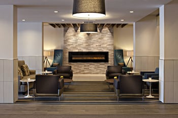 Hotel - Delta Hotels by Marriott Winnipeg