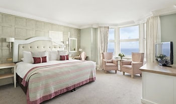 Grand Double Room, Sea View