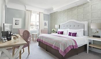 Hotel - The Grand Brighton