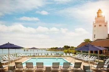 古爾尼之星島渡假村和碼頭 Gurney's Star Island Resort & Marina