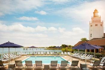 Hotel - Gurney's Star Island Resort & Marina